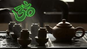 Музыка для чайной церемонии