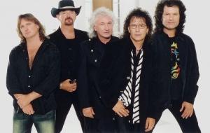 Рок-группа Smokie